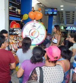 Galería Plaza Horizonte